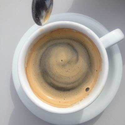 Katrin Hagenbeck über den Genuss und die sinnliche Wirkung von Kaffee