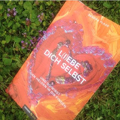 liebe dich selbst von sandra plaar erschienen im novumverlag - eine Buchempfehlung von Katrin Hagenbeck